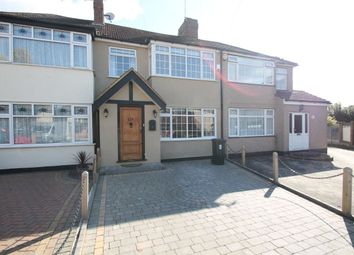 Thumbnail 4 bedroom property to rent in Saunton Road, Elm Park, Hornchurch