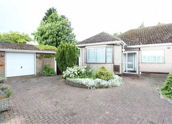 Thumbnail 3 bed detached bungalow to rent in Carruthers Close, Wickford, Essex