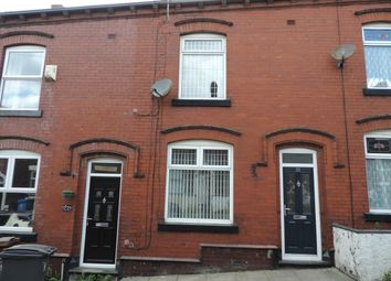 3 bed terraced house for sale in Dickens Street, Moorside, Oldham OL1