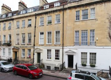Thumbnail 2 bed flat for sale in New King Street, Bath