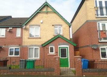 Thumbnail 3 bed semi-detached house for sale in Beamsley Drive, Wythenshawe, Manchester