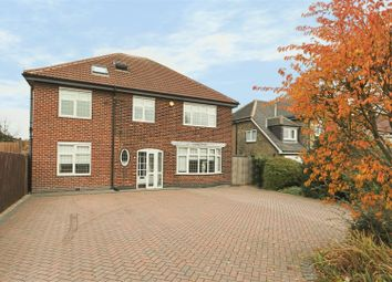 Thumbnail 5 bed detached house for sale in Westdale Lane, Mapperley, Nottingham