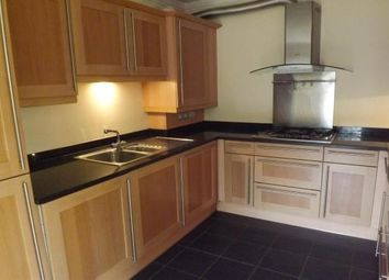 Thumbnail 2 bed flat to rent in Cromwell Place, King Henrys Road, Lewes