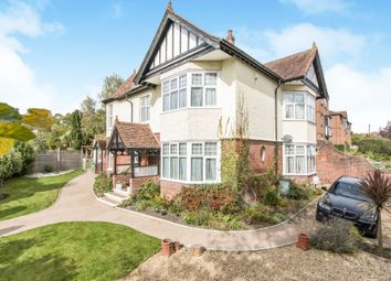 Thumbnail 8 bed detached house for sale in Highfield Crescent, Southampton, Hampshire