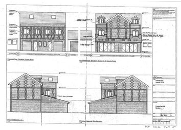 Thumbnail Land for sale in Kremlin Drive, Old Swan, Liverpool