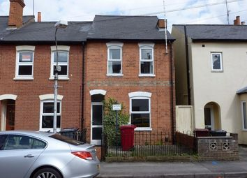 Thumbnail 5 bedroom end terrace house to rent in Blenheim Road, Reading, Berkshire