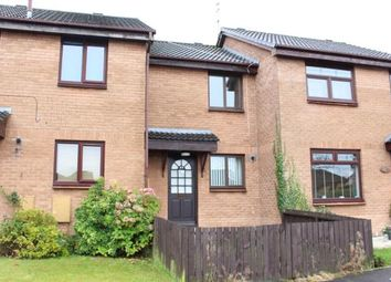 Thumbnail 2 bed terraced house for sale in Coats Drive, Paisley, Renfrewshire