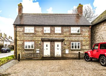 Thumbnail Semi-detached house for sale in The Offices, Stevens Walk, Buckland Newton, Dorchester