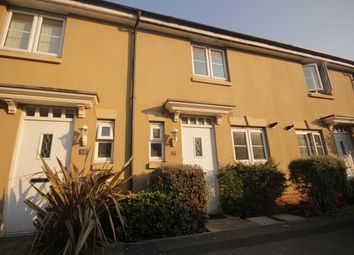 Thumbnail 2 bed terraced house to rent in Renaissance Gardens, Plymouth