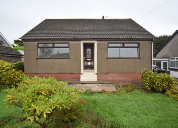 Thumbnail 2 bed detached bungalow for sale in Greystone Lane, Dalton-In-Furness, Cumbria