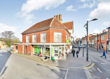Union Street, Newport Pagnell, Buckinghamshire MK16. 3 bed flat for sale