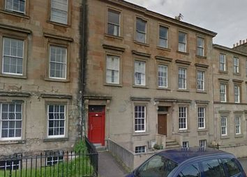 Thumbnail 3 bed flat to rent in Buccleuch Street, Garnethill