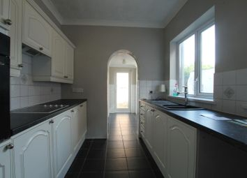Thumbnail 2 bed property to rent in Westbourne Avenue, Hessle, East Riding Of Yorkshire