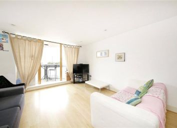 Thumbnail 2 bed flat to rent in Orion Point, Crews Street, Canary Wharf, London