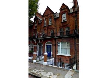 Thumbnail 1 bed flat for sale in Vereker Road, Barons Court