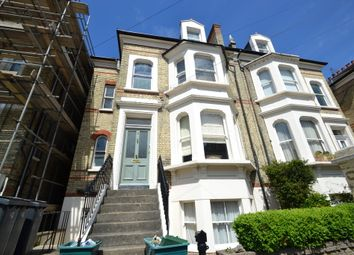 Thumbnail 1 bed flat to rent in North Road, Surbiton