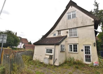 Thumbnail 3 bed semi-detached house for sale in Tye Green, Sudbury