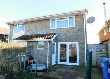 Thumbnail 2 bed terraced house to rent in Falconer Drive, Hamworthy, Poole
