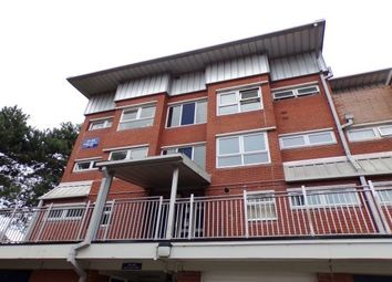 3 bed maisonette to rent in Moss House Close, Birmingham B15