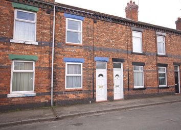 Thumbnail 2 bed terraced house to rent in Albert Street, Nantwich