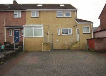 Thumbnail 5 bedroom semi-detached house for sale in Heol Poyston, Ely, Cardiff