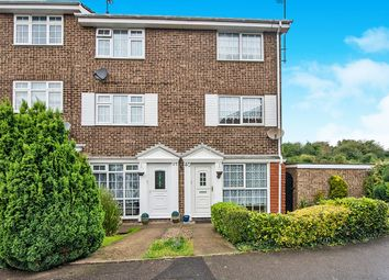 Thumbnail 4 bed semi-detached house for sale in Lonsdale Drive, Rainham, Gillingham