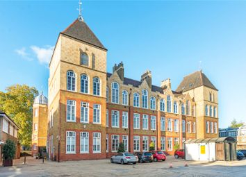 Thumbnail 2 bed flat for sale in Kingsway Place, Sans Walk