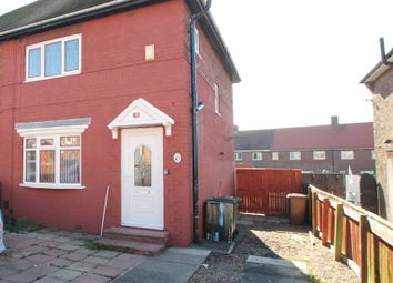 Thumbnail 3 bedroom semi-detached house for sale in Scruton Avenue, Sunderland