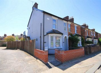 Thumbnail 1 bed flat for sale in Guildford Road, Ottershaw, Chertsey