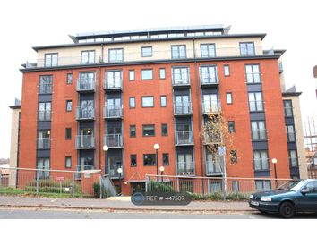 Thumbnail 2 bed flat to rent in Morgan House, Norwich