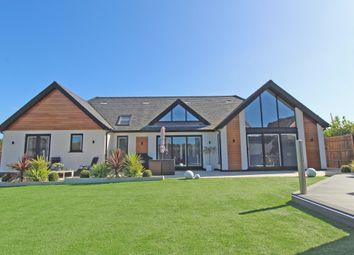 Thumbnail 3 bed detached bungalow for sale in Amberstone, Hailsham