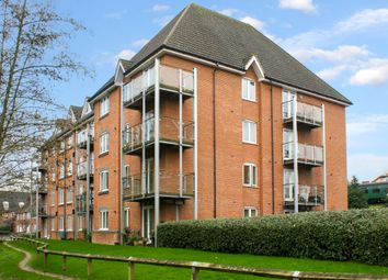 Thumbnail 2 bed flat to rent in The Lamports, Alton