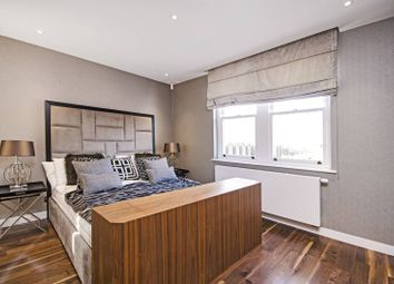 Thumbnail 2 bedroom flat for sale in Palace Court, Notting Hill, London