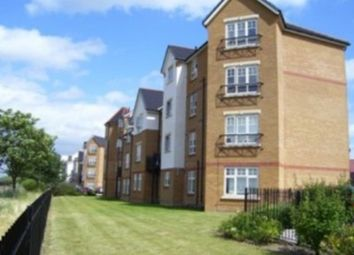 Thumbnail 2 bed flat to rent in Greenhaven Drive, Central Thamesmead