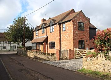 Thumbnail 4 bed detached house for sale in Church Lane, Drayton, Abingdon