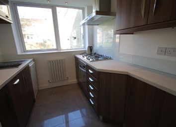 Thumbnail 2 bed flat for sale in Grange Road, Whitworth, Rochdale