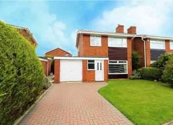 Thumbnail 3 bed detached house for sale in Newcastle Avenue, Colchester