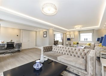Thumbnail 5 bed flat to rent in St. Johns Wood Park, St Johns Wood, London