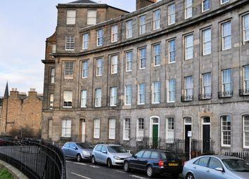Thumbnail 2 bedroom flat to rent in 6/3 (2F1) Gardners Crescent, Edinburgh