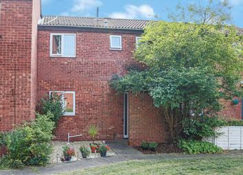 Thumbnail 3 bed terraced house to rent in Loxley Close, Redditch