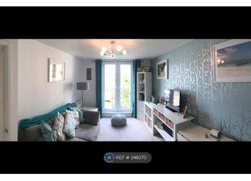 Thumbnail 1 bed flat to rent in Denton Street, London