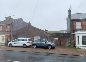 Thumbnail Commercial property for sale in 164-168 Ashford Road, Eastbourne, East Sussex