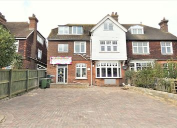 Thumbnail 1 bed semi-detached house for sale in Ashley Avenue, Folkestone