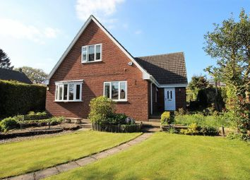Thumbnail 4 bed detached house for sale in Racecourse Road, East Ayton, Scarborough