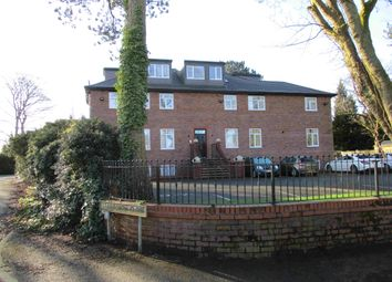 Thumbnail 2 bed flat to rent in 127 Twiss Green Lane, Culcheth, Warrington, Cheshire