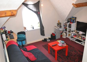 Thumbnail 1 bed property to rent in Cyril Crescent, Roath, Cardiff