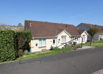 Thumbnail 2 bedroom semi-detached bungalow for sale in Emblett Drive, Newton Abbot