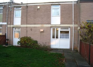 Thumbnail 3 bed terraced house for sale in William Mckee Close, Binley, Coventry