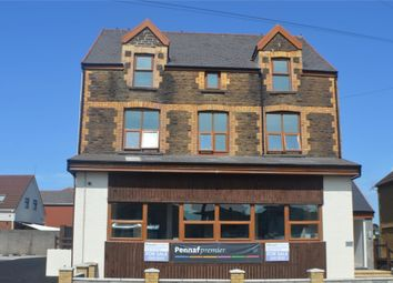 Thumbnail 2 bed flat for sale in Victoria Road, Aberavon, Port Talbot