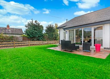 Thumbnail 3 bed bungalow for sale in Nursing Home Brae, Pitlochry, Perthshire